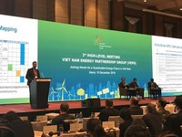 Many recommendations given for Vietnam's sustainable energy development