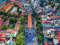 Hanoi, Nha Trang among best cities for honeymoon in Asia