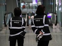 Nhận định của WHO về dịch viêm phổi lạ ở Trung Quốc
