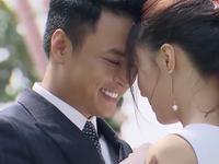 Cặp đôi Hồng Diễm - Hồng Đăng 'hẹn hò' ở 'Những ngày không quên'