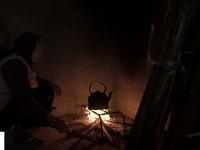 Cặp lá yêu thương: Bếp lửa của bà