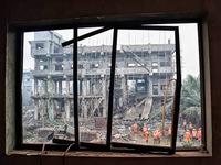 Nổ nhà máy hóa chất gây nhiều thương vong ở Ấn Độ