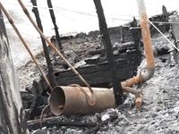 Cháy 5 tàu cá, thiệt hại hàng chục tỷ đồng