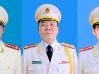 Truy tặng huân chương chiến công cho 3 liệt sĩ hy sinh vụ Đồng Tâm