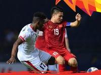 Hòa liên tiếp 2 trận, U23 Việt Nam cần điều kiện gì để vào tứ kết U23 châu Á 2020?