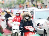 Northern regions braced for return of cold weather