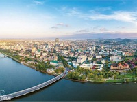 Thua Thien-Hue province to build heritage city over ancient Hue capital