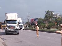 Tăng cường kiểm soát, xử lý vi phạm nồng độ cồn trên các tuyến cao tốc