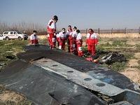 Năm quốc gia chuẩn bị khởi kiện Iran sau vụ bắn nhầm máy bay Ukraine