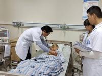 Các bệnh viện sẽ hoạt động xuyên Tết Nguyên đán