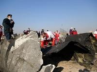 Các nước họp bàn về vụ Iran bắn nhầm máy bay