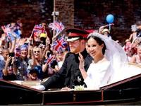 'Cuộc khủng hoảng Megxit' trong hoàng gia Anh