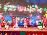 Spring Festival greets upcoming Lunar New Year
