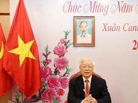 70 years of Vietnam-China diplomatic ties celebrated