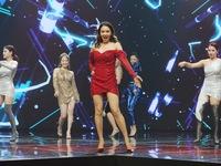 Dàn nữ diễn viên phim Việt cực gợi cảm khi hát 'Đi đu đưa đi'