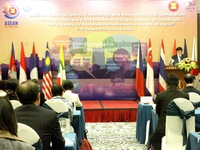ASEAN-Japan Science, Technology and Innovation 2020 Sympoisum