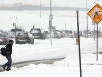 Bão tuyết ảnh hưởng đến 100 triệu người dân tại Mỹ
