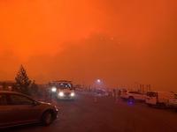 Các vụ cháy rừng ảnh hưởng tới 75#phantram người dân Australia