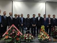 Ukraine-Vietnam Friendship Association convenes eighth congress