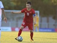 Quang Hai in 24-man shortlist for Best Footballer in Asia 2019