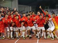 Hanoi FC dominates 2019 Vietnamese Golden Ball's shortlist