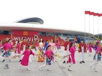 Chiều cuối năm: Nhìn lại bức tranh đa sắc màu về kinh tế, văn hóa, xã hội của đất nước năm Kỷ Hợi