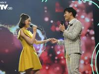 Phương Oanh, Đình Tú 'khoe giọng' trên sân khấu Gặp gỡ diễn viên truyền hình 2020