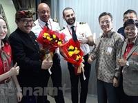Budget carrier Vietjet launches direct Hanoi – Bali route