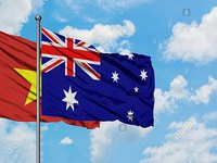 Congratulations to Australia on National Day