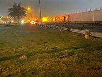 Trung Đông rúng động sau vụ Mỹ không kích sân bay Baghdad