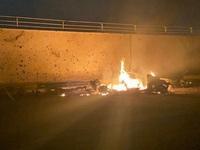Vòng xoáy bạo lực mới ở Trung Đông