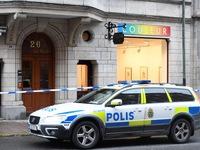 Vụ trộm lớn tại bảo tàng ở Thủ đô Stockholm, Thụy Điển