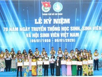 Various activities marks Vietnamese Students' Day