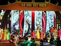 Vietnamese Tet Festival 2020 opens in Ho Chi Minh City