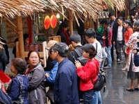 Tet clean agricultural products fair opens