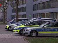 Đức ngăn chặn thành công một vụ tấn công bằng dao