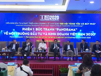 Năm 2020 nền kinh tế Việt Nam có nhiều cơ hội để bứt phá
