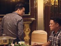 Sinh tử - Tập 45: Bắt thóp Toàn, Vũ (Việt Anh) ép Toàn rời ghế Giám đốc Sở Kế hoạch & Đầu tư