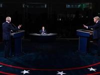 Xem xét điều chỉnh cách thức tiến hành tranh luận bầu cử Tổng thống Mỹ