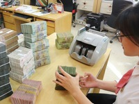Vietnam's credit growth estimated at 4.81%: central bank