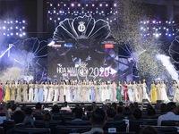 Top 35 chính thức vào Chung kết Hoa hậu Việt Nam 2020
