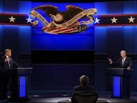 CPD hủy phiên tranh luận thứ hai giữa Tổng thống Trump với ông Biden