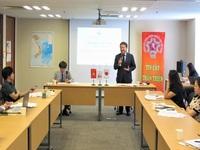 JICA wishes to continue supporting Vietnam in socio-economic development through ODA