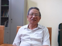 Tổng chủ biên sách Cánh Diều trải lòng về cuốn Tiếng Việt lớp 1