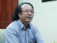 """SGK tiếng Việt lớp 1 nhiều """"sạn"""": Chủ biên chương trình môn Ngữ văn nói gì?"""