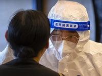 Trung Quốc ghi nhận các ca nhiễm COVID-19 trong cộng đồng đầu tiên sau 2 tháng