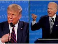 Hai ứng cử viên Tổng thống Mỹ tham gia phiên hỏi đáp riêng rẽ với cử tri