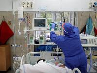 Quá tải bệnh nhân mắc COVID-19, Cộng hòa Czech xây dựng bệnh viện dã chiến