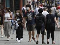Hơn 39,4 triệu người mắc COVID-19 trên toàn thế giới