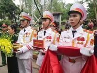13 liệt sĩ Rào Trăng 3 - Biểu tượng cao đẹp của tinh thần dũng cảm!
